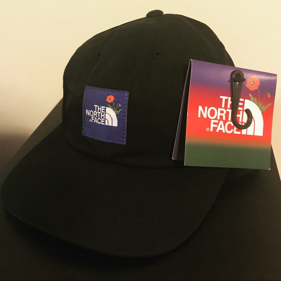 0527c5ce The North Face Accessories | North Face Olivia Kim Snapback ...